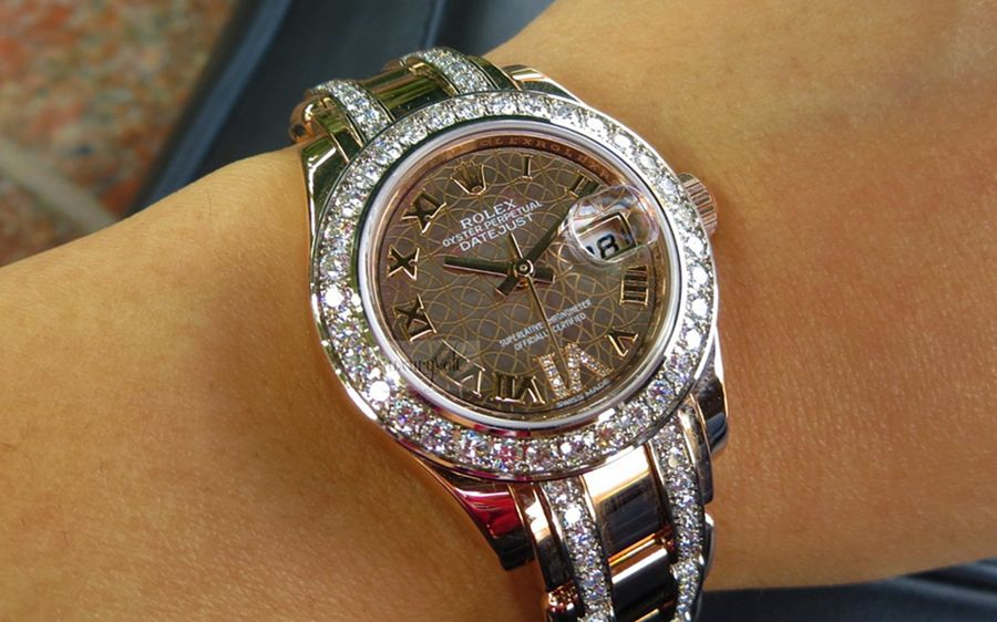 How To Select The High Quality Ladies Rolex Watch Replica Online