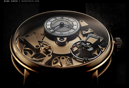Low Price Replica Photo Essay: Breguet La Tradition