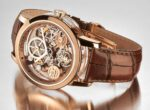 Limited edition Corum Lab02 Replica watch comes to online evaluation